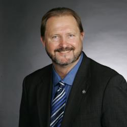 Senator Randy Bass